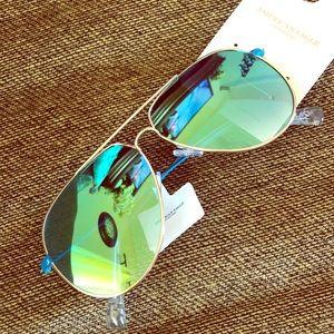 American Eagle Aviators Sunglasses BNWT